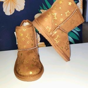 🥾 Boots for a Star 🌟🤩✨